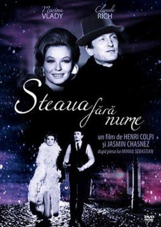 Steaua fara nume film poster