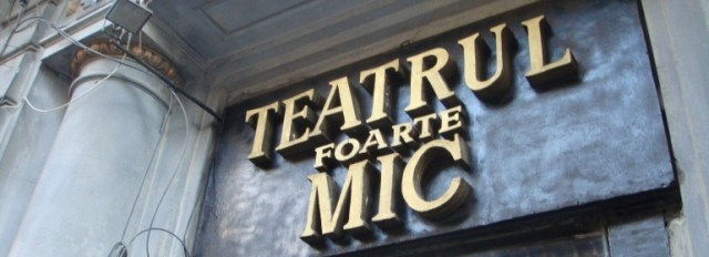 Teatrul Foarte Mic
