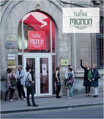 Teatrul Mignon Bucuresti