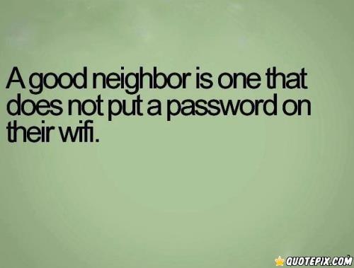 Cred ca stiti deja ca trebuie sa va puneti parola la router, nu? :)
