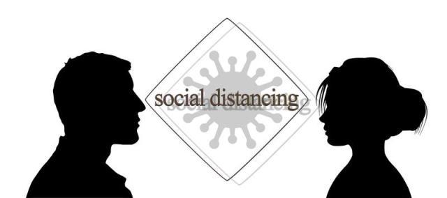 distantare sociala 2
