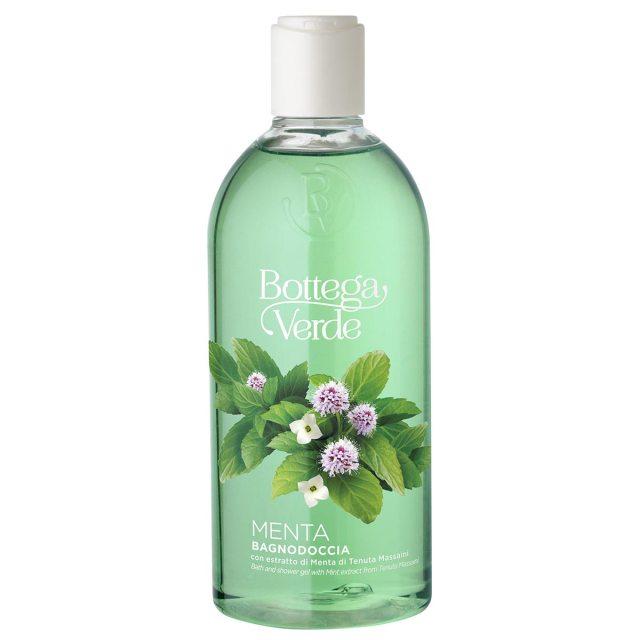 mirosuri menta bottega verde