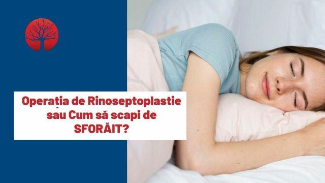 operatie de rinoseptoplastie turism medical