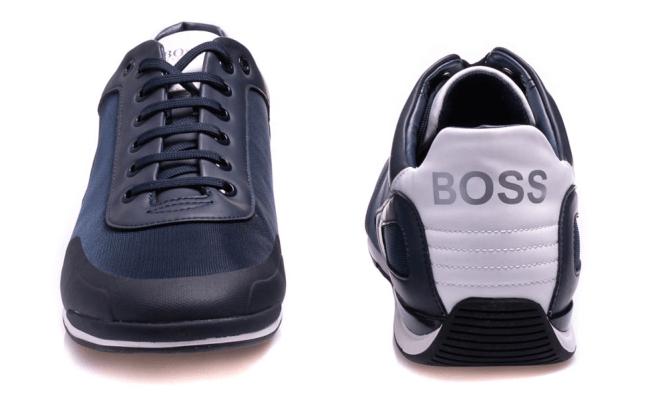 pantofi sport Hugo Boss de la eVernisaj