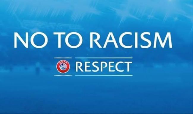 respectati si legile proaste! nu rasismului