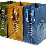 Perfetto bolsas de reciclaje