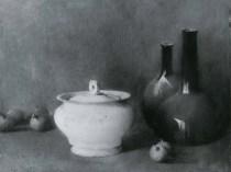 Emil Carlsen The Leeds Bowl, c.1908