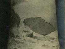 Emil Carlsen : Salmagundi Mug, 1909.