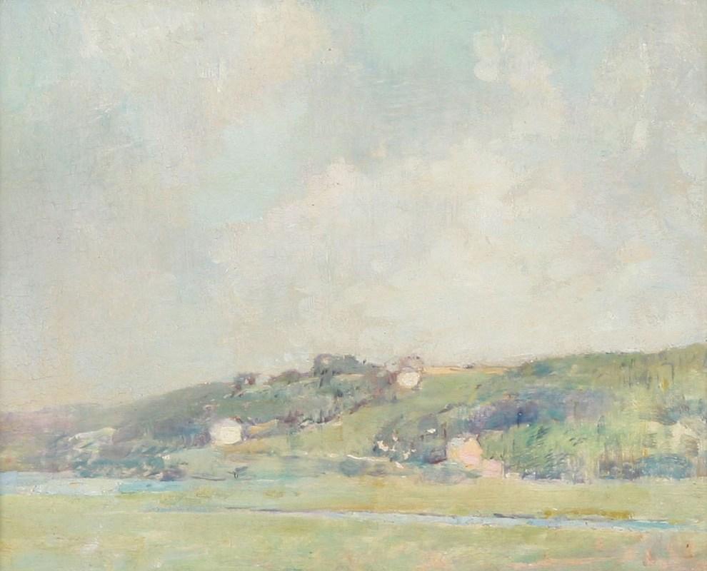 Emil Carlsen : Summer, ca.1915.