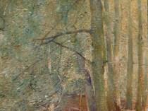 Emil Carlsen Woodland Stream, c.1912