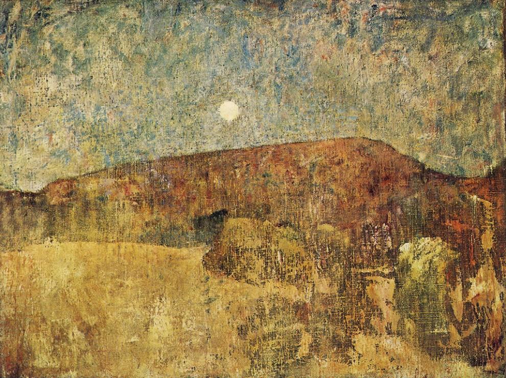 Emil Carlsen Drift of Summer, c.1908