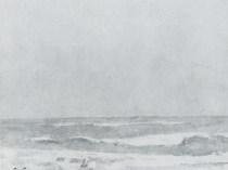 Emil Carlsen Green Surf, c.1908