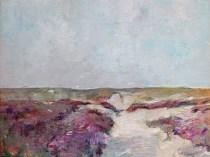 Emil Carlsen Marsh Landscape, ca.1909