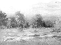 Emil Carlsen Landscape, 1931