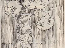 Emil Carlsen Roses, 1899