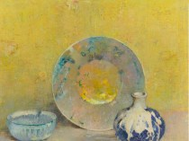 Emil Carlsen : The moonstone, ca.1915.