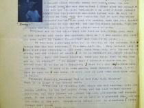 "The California Historical Society, San Francisco, CA, ""Helen Hyde Papers"", Call# MS 1085, Box: 1, Folder 8, September 7, 1914."