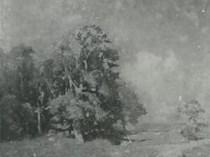 Emil Carlsen Glimpse of Ocean, c.1912