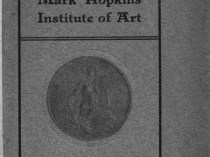 "1901 The San Francisco Art Association, Mark Hopkins Institute of Art, San Francisco, CA, ""Exhibition"", x?-x?"