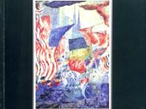 "1994 Owen Gallery, New York, NY, ""American Impressionism"", November 1 – December 17"