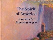 The Spirit of America Spanierman Gallery 2002