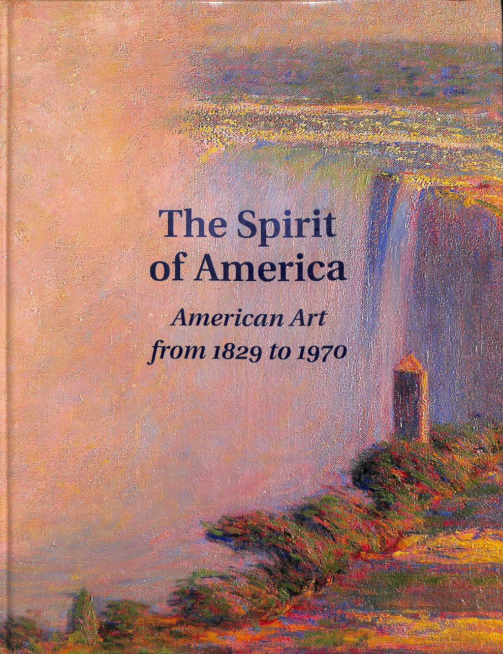 The Spirit of America Spanierman Gallery 2002