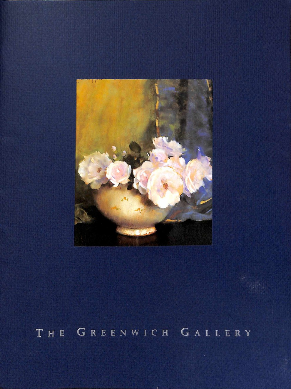 "The Greenwich Gallery, Greenwich, CT, ""Gallery Collateral"", ca.1995, illustrated: color on page 22"
