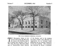 """Bulletin of the Minneapolis Institute of Arts, The Minneapolis Institute of Arts, Minneapolis, MN, """"Notes and accessions : Changes in the Martin B. Koon memorial collection"""", volume 5, number 9, December, 1916, page 74, not illustrated."""