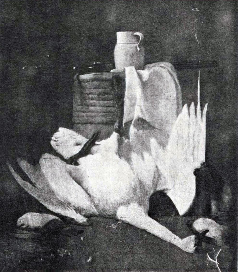 Emil Carlsen : Still life (no.57), ca.1894.