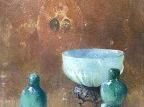 Emil Carlsen : Jades, ca.1918.