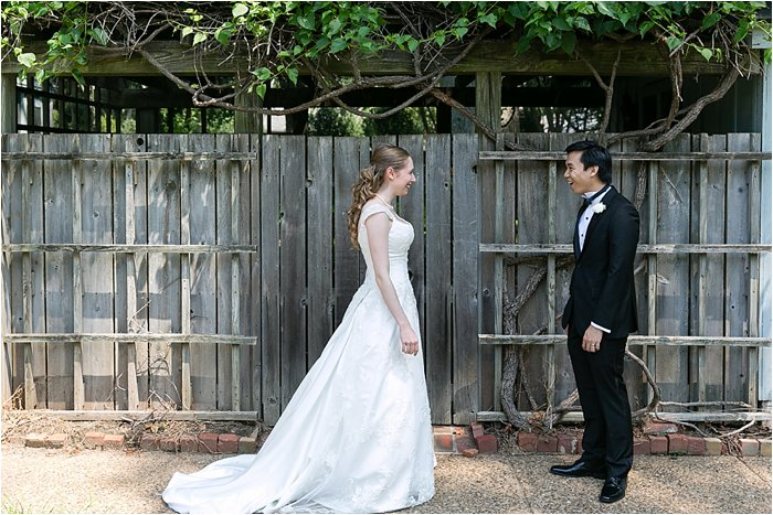 Martha Stewart Weddings Elopement