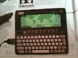 Palm Top Computer