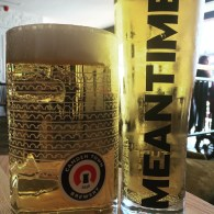 Beer at Rye, Beeston