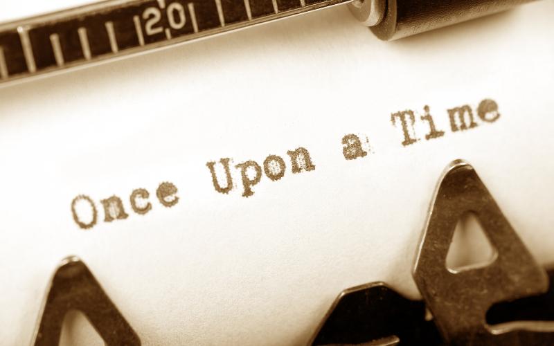 Jaki wpływ mają na ciebie fikcyjne historie?