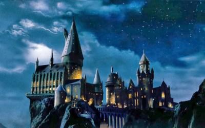 W jaki sposób dostałam się do Hogwartu?