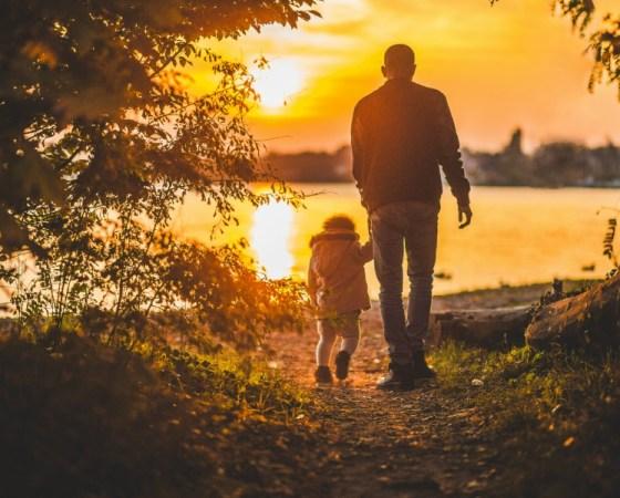 Bez ojca = bez stresu?