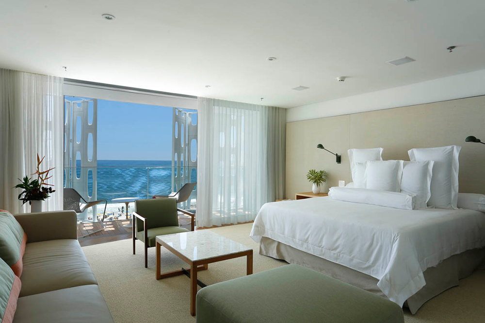 Ocean Junior Suite