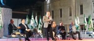 palco Cia biennale di Lugo