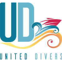 Logo de United Divers Egypt