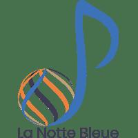 Logo de La Notte Bleue
