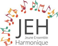 Logo du JEH réalisé par Emilia Simandy webdesigner graphiste à Lille