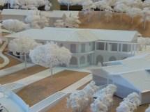 La Rniche - Philippe Starck Emilie Cazin Design