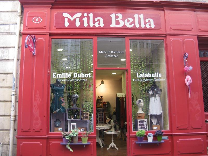 Mila Bella