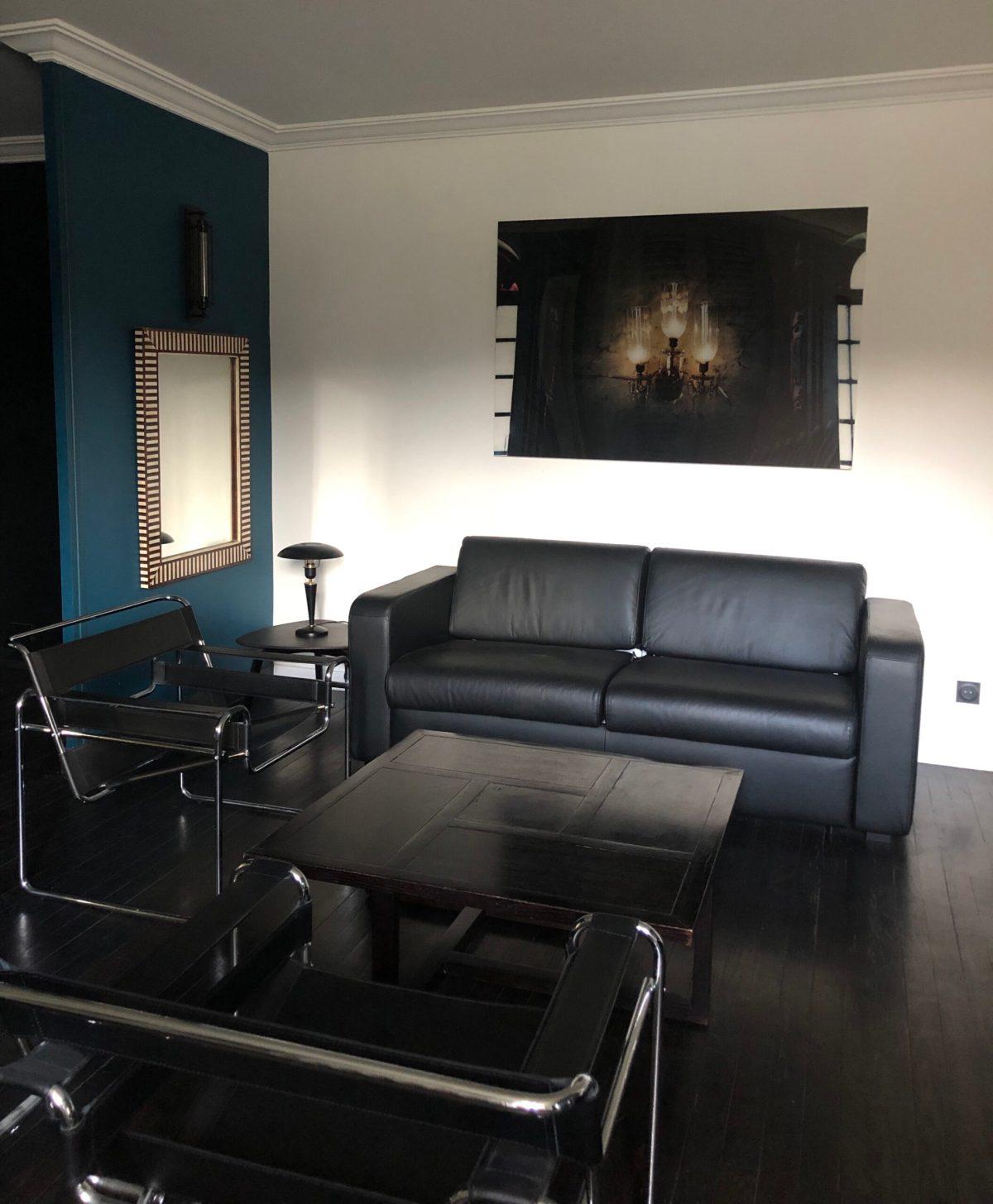 renovation maison decoration salon conception cuisine - emilie darneau lombardo - architecte interieur - 3