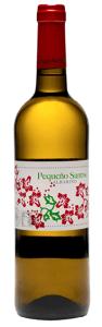 Benito Santos Albarino wine bottle