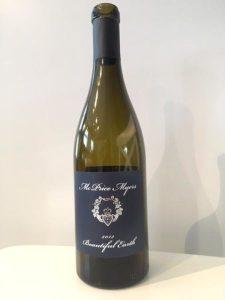2013 McPrice Myers Beautiful Earth Wine Bottle