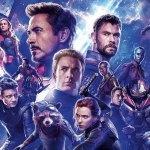 'Avengers: Endgame' Poster Art (SOURCE: Marvel Studios)