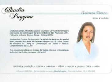 Claudia Puggina