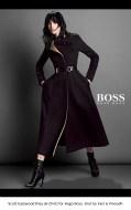 0 Scott Eastwood (hija de Clint) for Hugo Boss, shot by Inez & Vinoodh