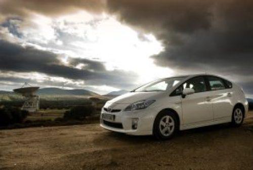 Toyota Prius Clásico